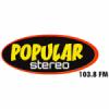 Radio Popular Stereo 103.8 FM