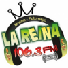 Radio La Reina 106.3 FM