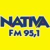 Rádio Nativa 95.1 FM