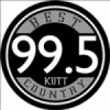 KUTT 99.5 FM