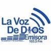 Radio La Voz de Dios 103.5 FM