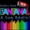 Rádio Web Pantanal