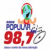 Rádio Popular 98.7 FM