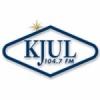 Radio KJUL 104.3 FM