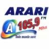 Rádio Arari 105.9 FM