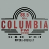 Radio Columbia 88.5 FM