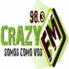 Radio Crazy FM 98.3 FM