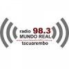Radio Mundo Real 98.3 FM