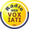 Rádio Web Vox Iati