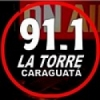Radio La Torre Caraguatá 91.1 FM