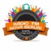 Rádio FM Nova Beruri