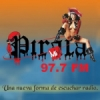 Radio Pirata Mix 97.7 FM