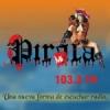 Radio Pirata Mix 103.3 FM