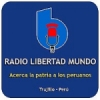 Radio Libertad Mundo 92.1 FM