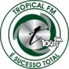 Rádio Tropical FM 104.9