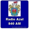 Radio Azul 840 AM