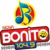 Rádio Nova Bonito 104.9 FM