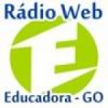 Rádio Web Educadora Goias