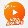 Rádio Nova Araripe 89.7 FM