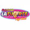 Radio La Fuerte 104.7 FM