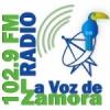 Radio La Voz De Zamora 102.9 FM