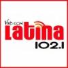 Radio Latina 102.1 FM
