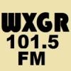 WXGR Gritty 101.5 FM