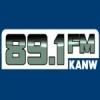 Radio KANW 89.1 FM