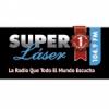 Radio Super Láser 104.9 FM