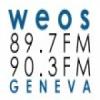 WEOS 89.7 FM