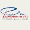 Radio La Premier 91.9 FM