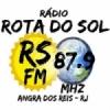 Rádio Rota do Sol 87.9 FM