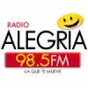Radio Alegria 98.5 FM