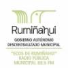 Radio Ecos De Rumiñahui 88.9 FM