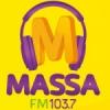 Rádio Massa 103.7 FM
