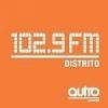 Radio Distrito 102.9 FM