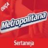 Rádio Metropolitana SP FM Sertaneja