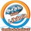 Rádio Likânia