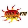 Radio Caliente 102.9 FM