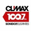 Radio Climax FM 100.7 FM