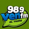 Radio Ven 98.9 FM