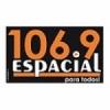 Radio Espacial 106.9 FM