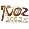 Radio La Voz 106.3 FM