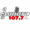 Radio Sonora FM 107.7 FM