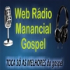 Web Rádio Manancial Gospel