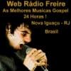 Web Rádio Freire