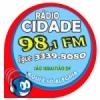 Rádio Cidade 98.1 FM