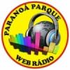 Web Rádio Paranoá Parque