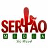 Rádio Sertão Midia São Miguel