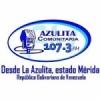 Radio Azulita 96.1 FM